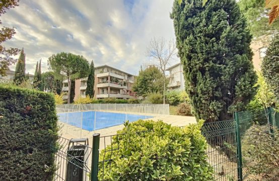 Appartement T3 – Bonnefoy / Croix Daurade