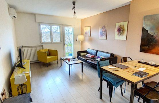 Appartement T3 – Jean-Jaurès