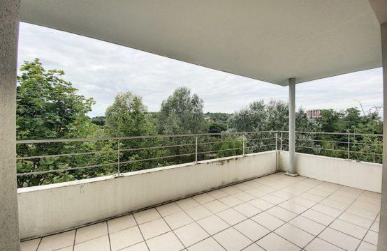 Appartement T3 – Rangueil