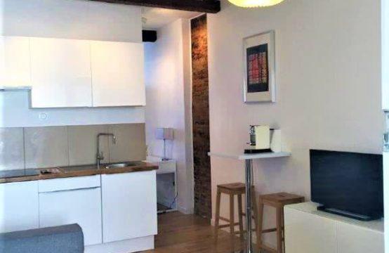 Appartement T2 – Carmes