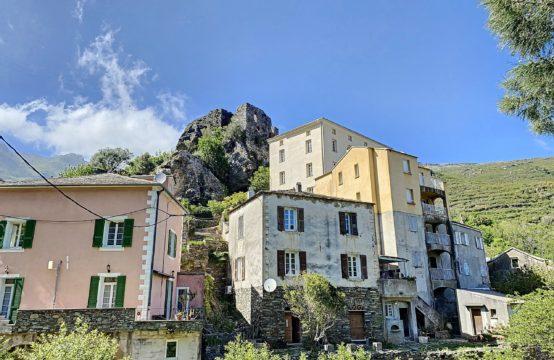 Maison – Corse